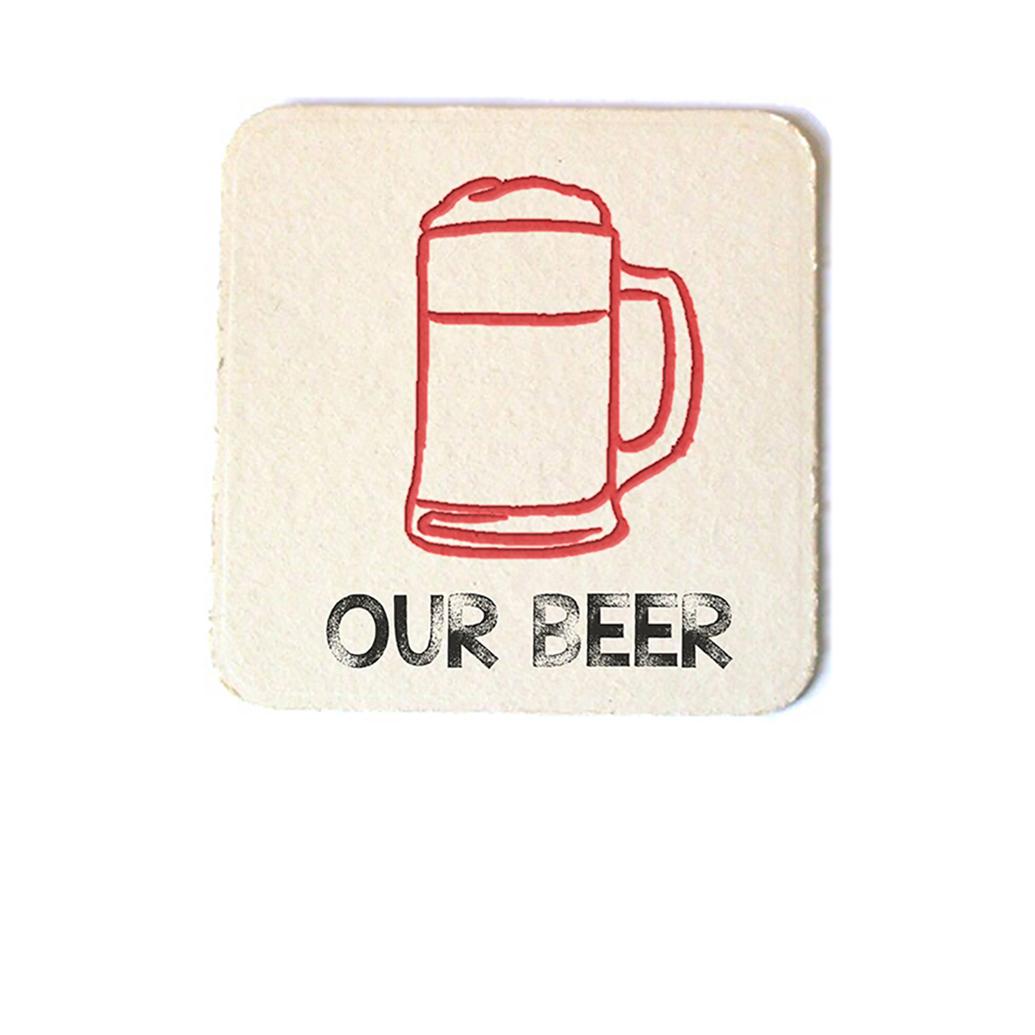 Craft Beer, Craft Bier Our Beer Unser Bier